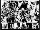 Marvel Zombies - Black and White