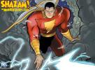 SHAZAM! - The Monster Society of Evil
