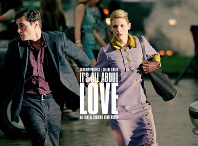 It's All About Love, 2003, Joaquin Phoenix, Claire Danes