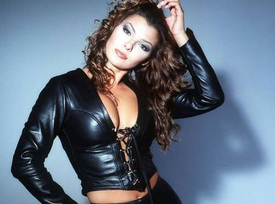 Female Celebrities - Ali Landry 0185
