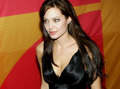 Female Celebrity - Angelina Jolie 0116