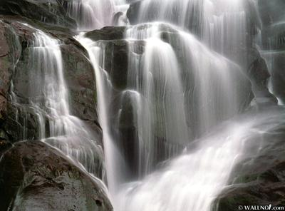 Ramsey Cascade, Great Smoky Mountains National Park, Tennessee