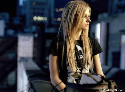 Female Celebrity - Avril Lavigne 0098