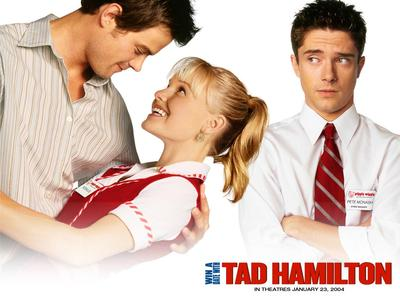 Win a Date with Tad Hamilton, 2004, Kate Bosworth