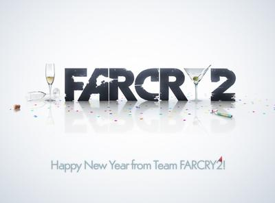 Far Cry 2 wishing
