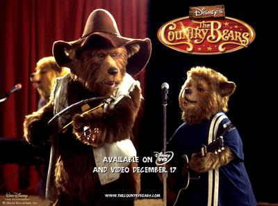The Country Bears, 2002
