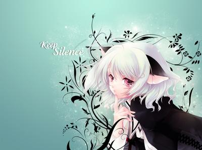 CatGirl Anime Wallpaper