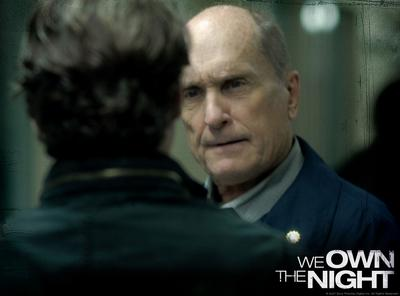 We Own the Night, 2007, Robert Duvall, Joaquin