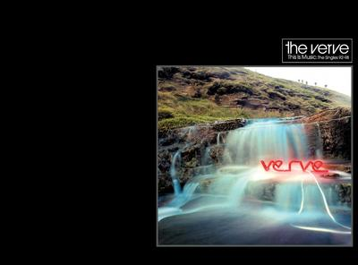 The Verve, This Is Music