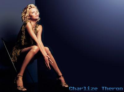 Charlize Theron, Talented Actress